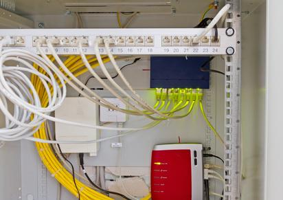 Internet-Telefonie (VoIP)